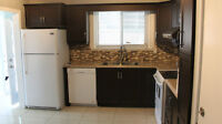 MODERN, UPGRADED 3 BEDROOM HOME IN BRAMALEA. ALL INCLUSIVE.
