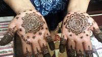 Henna/Mehndi artist in surrey