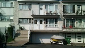 Lasalle lower duplex for rent