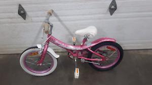 Vélo roues 16 pouces