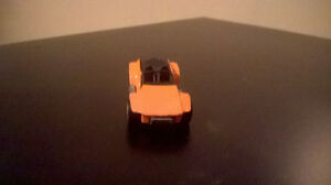 VINTAGE HOT WHEELS SAND DRIFTER - FRANCE London Ontario image 2