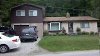 Beautiful home/cottage for rent on Colpoys Bay, Bruce Peninsula