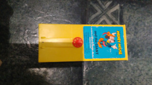 Cassette viewer fisher price