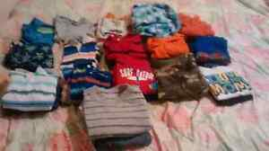 Boys clothing size 3-3T good condition