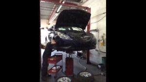 Safety $45 Emission $33 (free inspection ) Oakville / Halton Region Toronto (GTA) image 7