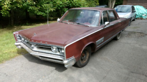 1966 Chrysler 300 For Sale