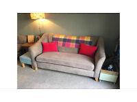 John Lewis Lucca sofas