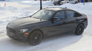 2013 BMW 3-Series Berline