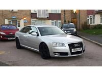 2009 Audi 8L 3.0Tdi Quattro Full service and history Full option Welcome px