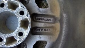 Jeep rims for sale London Ontario image 3