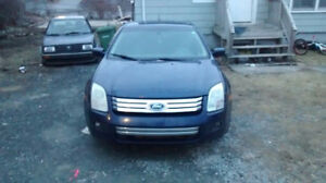 2007 Ford Fusion. 1200$ TODAY ONLY