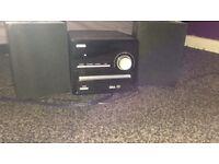 Speaker and stereo