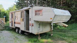TRAVEL TRAILER for SALE