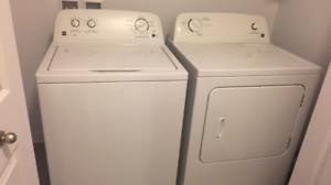 washer and dryer NEEDS GONE ASAP
