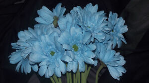 Real Touch Flowers-Going Out of Business-Clearout