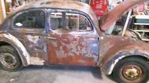 1957 vw bug Oakville / Halton Region Toronto (GTA) image 4