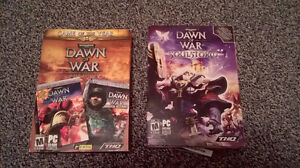 Warhammer 40k Dawn of War Gold Edition - W40k DoW Soulstorm