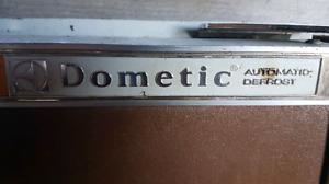 Dometic Propane/Hydro Fridge