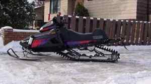 Recherche motoneige hors piste Saguenay Saguenay-Lac-Saint-Jean image 2