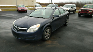 SOLD!!!2009 SATURN AURA !! GREAT SHAPE !!! 2 YR MVI!!!