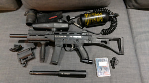 Tippman X7 Phenom Paintball Marker for sale