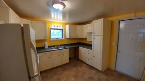 Pet friendly 2 bdrm house, clean and bright!