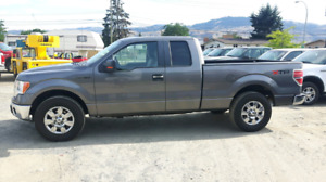 2010 ford f 150 two wheel drive