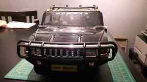 Hummer H2 1:6 scale body rc