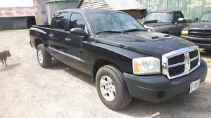 06 Dodge Dakota 144000 KM!!!