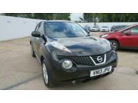 2013 Nissan Juke 1.5 dCi Acenta Premium 5dr