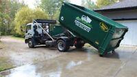 Direct Dumpsters Bin Rentals