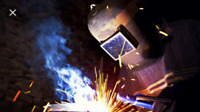 Student welder for hire