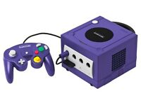 GameCube for sale no box