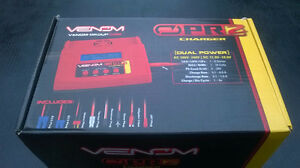 Venom Pro 2 RC LiPO Battery Charger