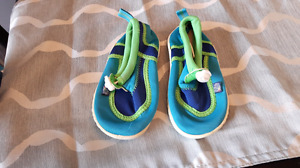 Size 7/8 Swim Shoes