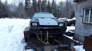 Looking for L body dodge parts