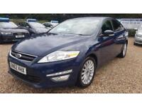 2012 Ford Mondeo 1.6 TD ECO Zetec Business (s/s) 5dr