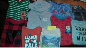 Boys Clothing Lot