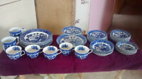 Looking For People Interested In Collectible Dishes.