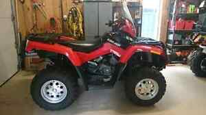 ***2010 Can Am Outlander Power Steering!! ***