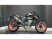 KTM 790 Duke for sale in Sheffield 01142525454 (EX-DEMO - LOW MILEAGE)