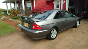 2005 Civic [REDUCED]