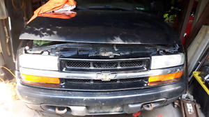 05 chevy blazer for parts or whole