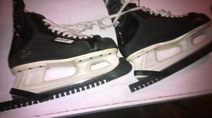 Patin a glace Bauer Charger