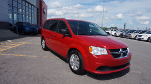 Dodge Grand Caravan 2014 SXT (Stow & go)
