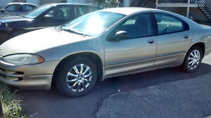2003 Chrysler Intrepid Autre