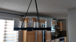 Hunter Douglas 6 light