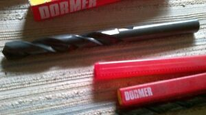 Dormer drills for sale Kitchener / Waterloo Kitchener Area image 1