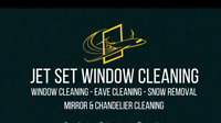 Window Cleaning and Pressure Washing