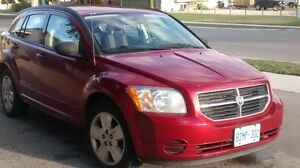 2009 DODGE CALIBER SXT GREAT VEHICLE!!!